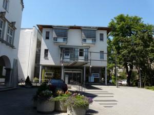 Parkheim Berg
