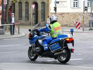 Rau-Reiter mit BMW
