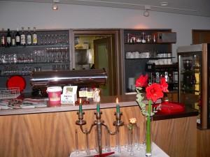 MUSE-O Cafè in Stuttgart-Gablenberg