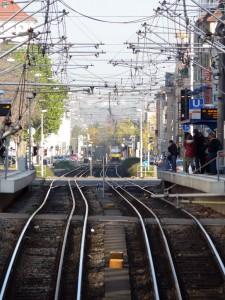 Stadtbahnhaltestelle Stöckach