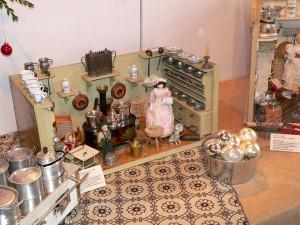 Puppenküchen
