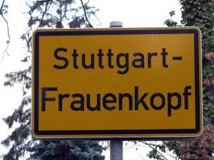 Stuttgart-Frauenkopf