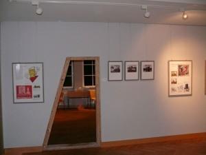 Ausstellung im Muse-o