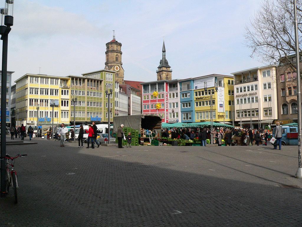 markt dresden schillerplatz