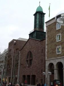 St.Eberhard