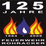 125 Jahre Feuerwehr Rohracker