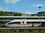 """ICE-Zug """"Stuttgart"""""""