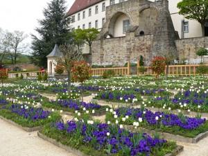 Pomeranzen-Garten Leonberg