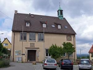 Alte Schule Rotenberg