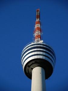 Fernsehturm Stuttgart