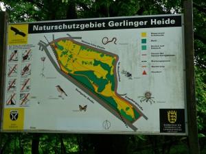 Gerlinger Heide