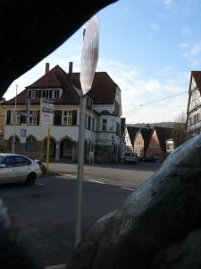 Ehm. Rathaus