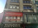 100 Jahre Wilhelmsbau