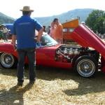 Neidlingen, Jaguar E