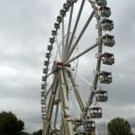 Das Riesenrad 2009