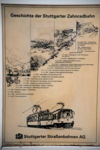 Zahnradbahn-Geschichte