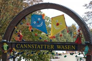 Cannstatter-Wasen 2009