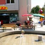 Cap- Markt Malmsheim