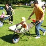 Familiensfest Killesberg