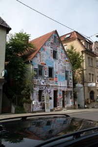 Gablenberger Hauptstraße 22