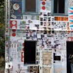 Kunst an Haus Nr.22