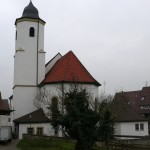 St. Barbara S Hofen