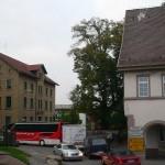 Nadelöhr Magstadt