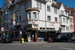 City-Kids Gablenberger Hauptstraße 71