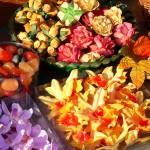 Maulbronn Kräuter- und Erntemarkt