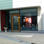 Postagentur in Malmsheim
