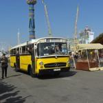 Historischer Omnibus