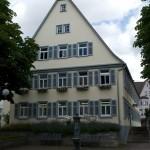 S Wangen Bezirksrathaus