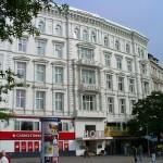 "Hotel ""Graf Moltke"""
