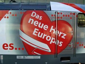 Das neue Herz Europas