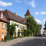 Birkach Dorfstraße