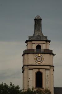 Gaisburg Kirche