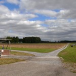 Malmsheim Flugplatz