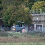 Malmsheim BW SAR-Hubschrauber