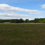 Malmsheim Gelände am Flugplatz