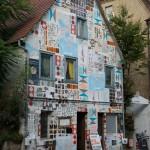 PERFORMANCE HOTEL in Gablenberg