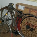Performance_Hotel Fahrradwerkstatt