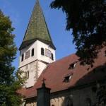 Plieningen Martinskirche