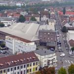Strassenbahnwelt in Bad Cannstatt