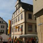 Flohmarkt in Vaihingen