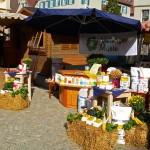 Handwerkermarkt in Vaihingen - Mühle