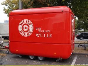 Wulle-Verkaufsanhänger S-BC