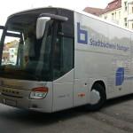 Buecherbus Max II