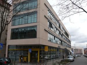 Bürgerzentrum-Stuttgart-Ost