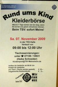 Renningen-Malmsheim