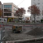 Platzbereich Schönbühl-/Stuifen-/ Ostendstraße